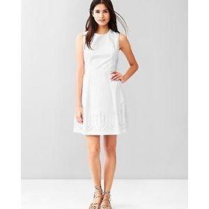 Fit & flare GAP dress